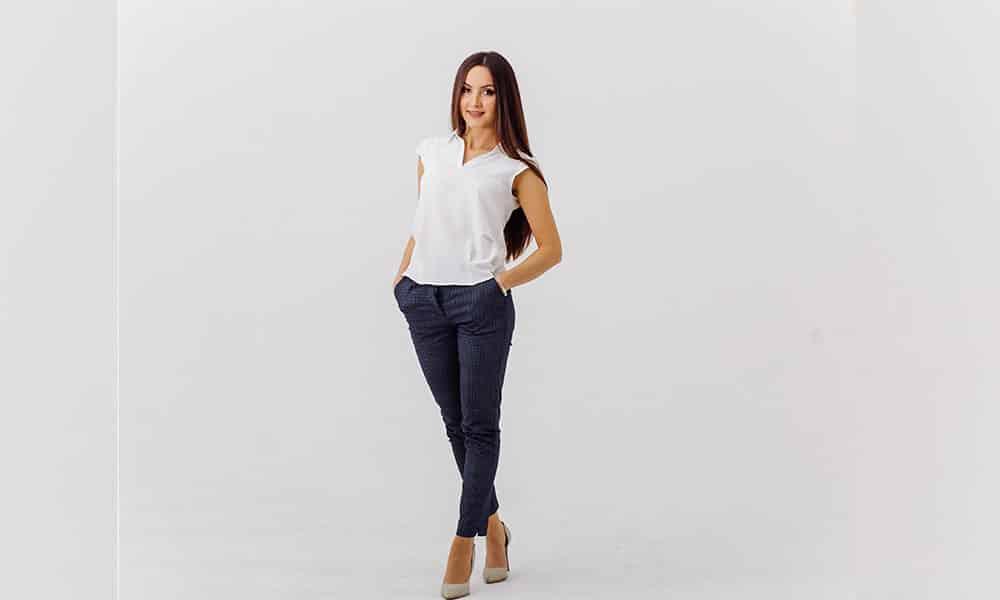 پنج نکته در انتخاب لباس برای خانم های جوان